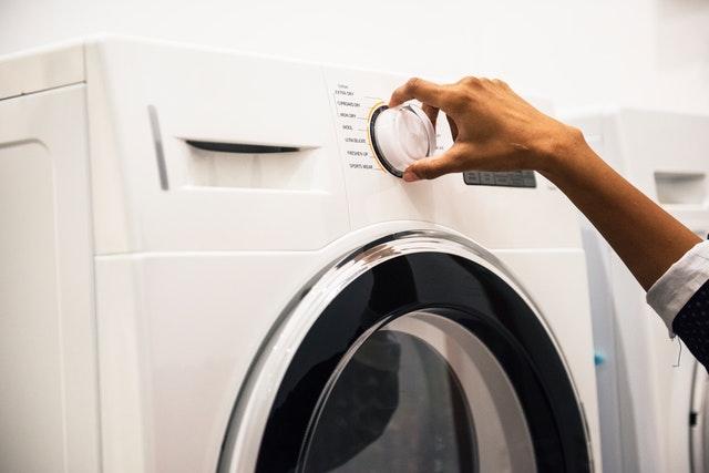lavoir automatique brabant wallon
